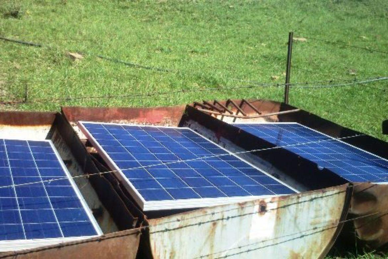 ReneSola Panels